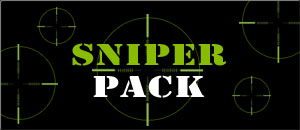 sniper paintball prices